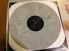 "MELVINS Self Titled 12"" GREY VINYL LP Record! From The Nursery Sludge Glamorous!"