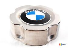 NEW GENUINE BMW E46 E28 E34 E32 STEEL WHEEL HUB CENTER CAP STYLE 12 1179141