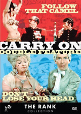 Carry on Volume One Don't Your Head / Follow DVD Region 1 089859877124