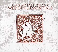 Canadian Brass - Wedding Essentials [New CD] Digipack Packaging