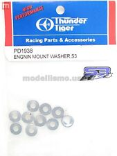 Thunder Tiger PD1938 Rondella Conica EB4-S3 (10) Washer modellismo