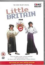 Little Britain - The Comic Relief Special