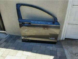 2013-2020 FORD FUSION FRONT RIGHT SIDE PASSENGER DOOR SHELL PANEL OEM