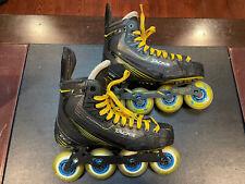 CCM Tacks Roller Hockey Skates Size 8.5