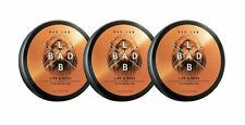 3x PREMIUM Hair Clay Matte Sculpting Hair Product Pomade Wax Strong Hold for Men
