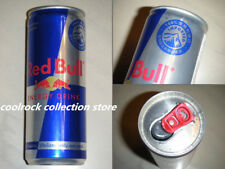 2018 China Red Bull energy drink can IMPORTED from Austria can 250ml empty