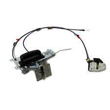 OEM NEW Sliding Door Latch Lock & Cable Right Passenger E-Series 6C2Z15264A00BA
