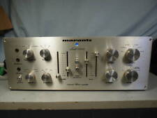 Marantz MODEL 3300 Stereo Control Amplifier Working Good Vintage Free Shipping