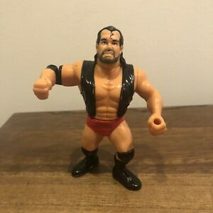 WWF/WWE Razor Ramon Vintage Hasbro Action Figure Series 7