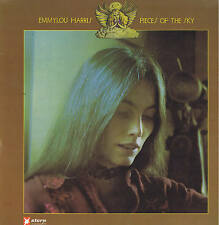 EMMYLOU HARRIS pieces of the sky - LP REPRISE Germany
