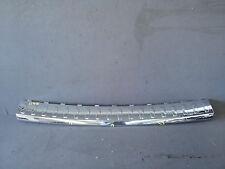 2012-2013 Mercedes Benz M-Class Rear Bumper Guard Chrome Plate A1668840190