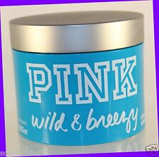 1 Victoria's Secret PINK - WILD & BREEZY Body Butter RED GUAVA & PASSION FLOWER