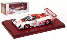 Truescale Nissan LM03C Fairlady Z Gr. C JSPC 1984 - 1/43 Scale