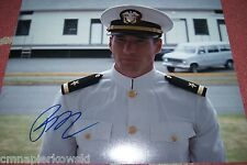 Richard Gere signed 11x14 photo - An Officer and a Gentleman