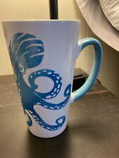 octpus mug