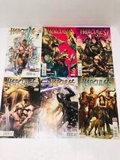 Hercules #1-6 Marvel Comics 2016 - Complete Run