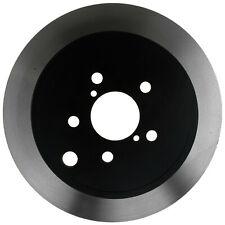 Disc Brake Rotor Rear ACDelco Pro Brakes 18A2683