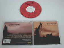 LYNYRD SKYNYRD/ENDANGERED SPECIES(CAPRICORN 477808 2) CD ALBUM
