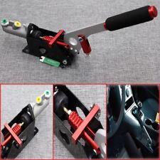 Universal Hydraulic HandBrake Hydro E*Brake Vertical|Horizontal Drift/Race Red