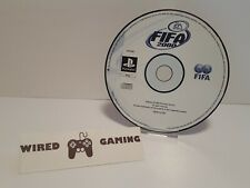 FIFA 2000 - PS1 (Sony Playstation 1) (PAL) - DISC ONLY