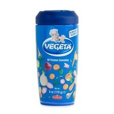 Vegeta, Gourmet Seasoning, No MSG, 6oz shaker