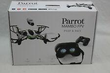 Aktion!!!!  Parrot Mambo FPV Pilot and Race OVP Mini Drone mit Kamera