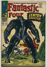Fantastic Four 64 First Appearance the Kree