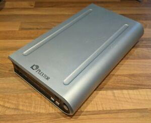 Plextor 40/12/40S EXTERNAL SCSI CD Writer PX-W4012TSE