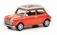 #452016700 - Schuco Mini Cooper - Union Jack - Rot - 1:64