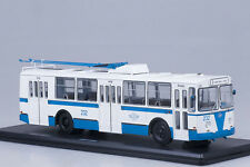 ZIU-682B (operating rod) SSM4015 1:43 Start Scale Models