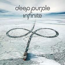 Deep Purple - inFinite (Large Box Set) - (LP, CD + DVD und viel mehr)