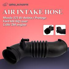 Air Intake Hose Tube fit Mazda 323 1.6L BJ Astina Protege Ford Laser KN KQ Clean