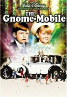 The Gnome-Mobile [New DVD]