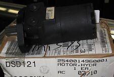 MILITARY HMMWV MILE MARKER HYDRAULIC WINCH MOTOR 994-97-50071 2540-01-496-0001