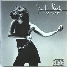 CD - Jennifer Rush - Movin' - A5158