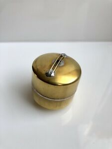 Brass Bing Carburettor Float 7gram Agria with Hirth Motor