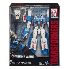 Transformers Generations Leader Class Combiner Wars-ULTRA MAGNUS
