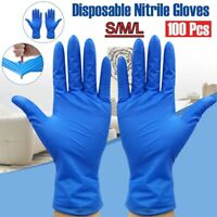 Disposable Latex Cleaning Food Labor Gloves Universal Household Garden Rubber