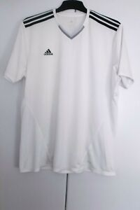 Adidas V Neck Sports  Top size Xl, NWOT.