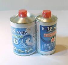 E-30 Effetto Acqua Resina Epossidica gr 320 Prochima