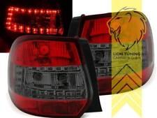 LED Rückleuchten Heckleuchten für VW Golf 5 6 Variant rot schwarz