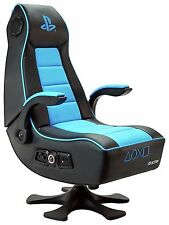 X-Rocker Infiniti Playstation Gaming Chair Latest Design for Gift