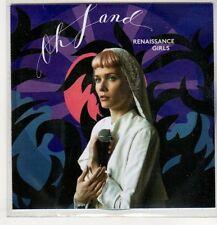 (EP487) Oh Land, Renaissance Girls - 2013 DJ CD