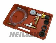 Kühlsystem Abdrückgerät und Auffüllgerät Universal Prüfgerät Kühler Drucktester