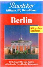 N61 Berlin Baedeker Guida turistica in tedesco