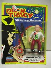 1990 Playmates Dick Tracy Pruneface