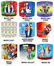 Super Mario Lampshades Ideal To Match Super Mario Duvet & Super Mario Wall Decal