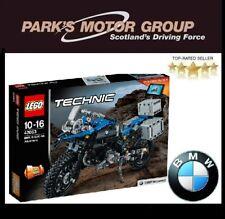 LEGO Technic BMW R 1200 GS Adventure Bike 603 Pieces  New 2017 76768389432