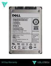 Dell 120GB SSD SATA 1.8 Inch 6Gb/s Hard Drive DP/N: X7M30