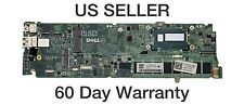 Dell XPS 13 9333 Ultrabook Laptop Motherboard Intel  DAD13CMBAG0 31D13MB04T0